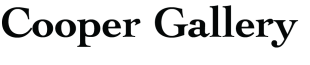 Cooper Gallery logo