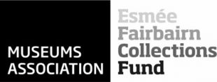 Esme Fairbairn Collections Fund (Logo)
