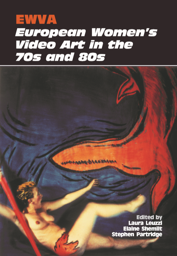 Cover image: Lydia Schouten, The lone ranger, lost in the jungle of erotic desire, 1981, still from video. Credit: Courtesy of the artist.