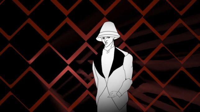 Frances McPhun (Vote 100 animation screenshot)