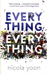 A book called Everything, Everything