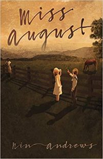 A book called Miss August