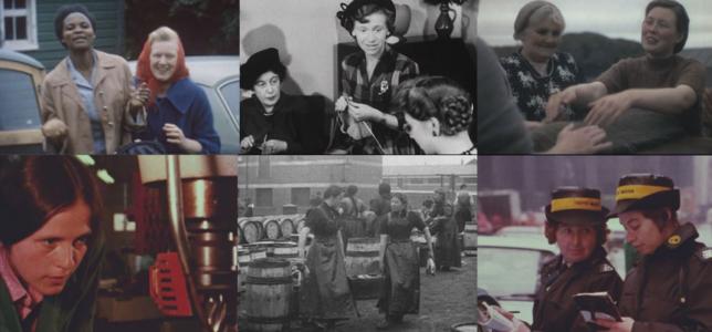 Her Century Film Stills