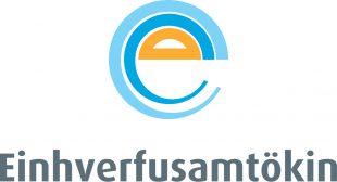 einhverfusamtokin logo