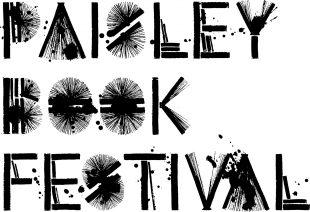 Paisley Book Festival Logo