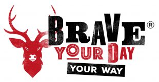 Brave Your Day logo