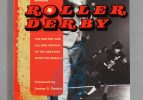 A book about the history of the sport of Roller Derby including its origins in North America through to the present day.