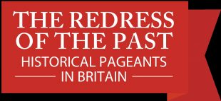 Historical Pageants in Britain logo