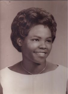 Wangari Maathai 1960s