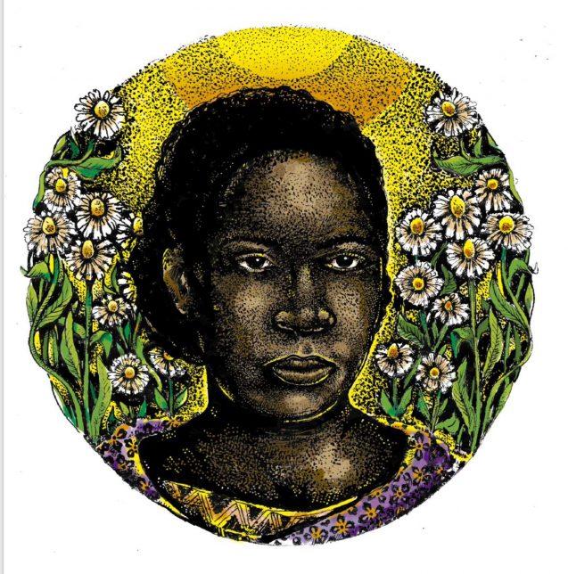 Imagining of Maria Firmina dos Reis