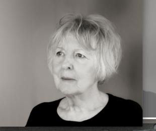 Author photo of Pauline Prior-Pitt