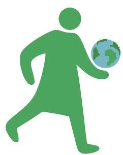 Green GWL logo