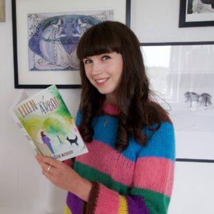 Portrait of Kirsten MacQuarrie