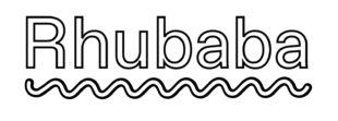 Rhubaba logo