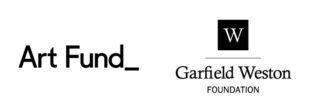 Art Fund Garfield Weston logo