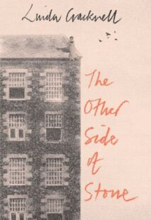 Book cover of The Other Side of Stone. Credit: Linda Cracknell